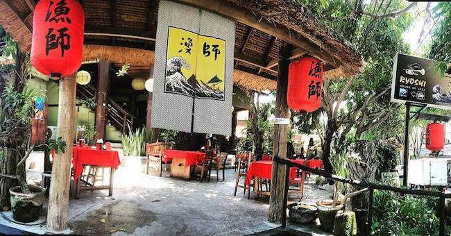 Japanese Clubs in Bali