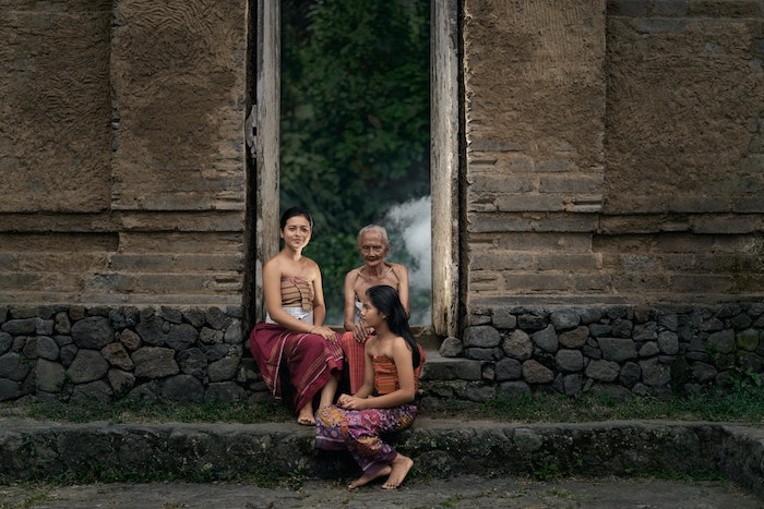 Do's and don'ts in Bali