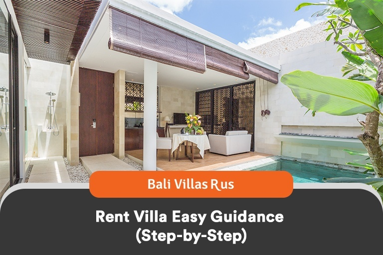 Rent Villa Easy Guidance (Step-by-Step)
