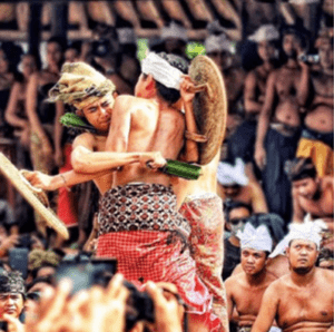 ancient races in Indonesia - Bali Tribes - An article by Bali Villas R Us, the best service for Bali Villas Management and Bali Villas Rental