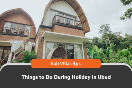 things to do during holiday in ubud